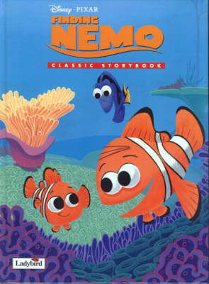 Finding Nemo Classic Storybook by Lbd