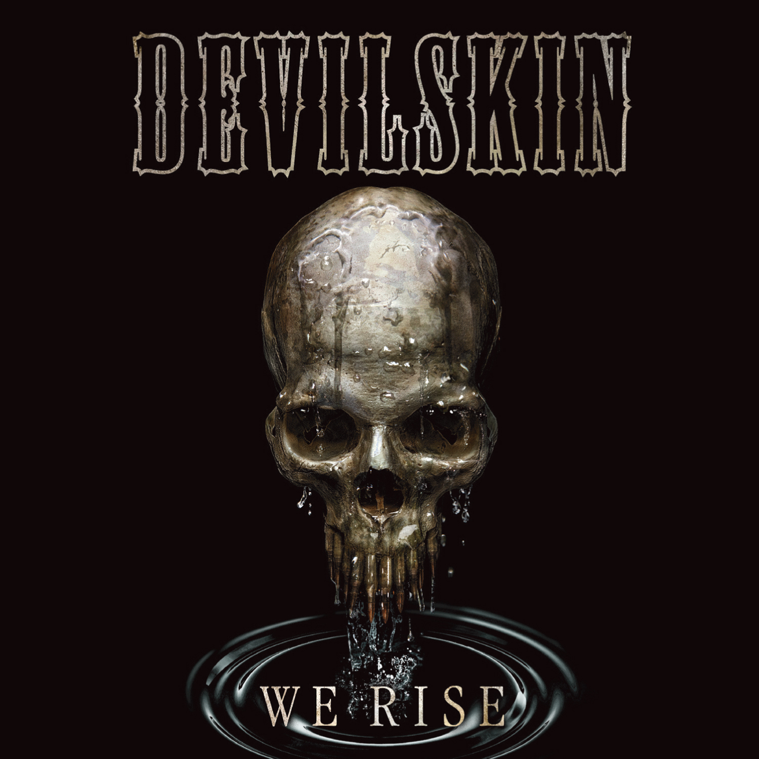 We Rise by Devilskin image