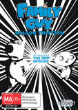 Family Guy - Season Thirteen DVD