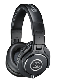Audio-Technica ATH-M40x Over-Ear Headphones image