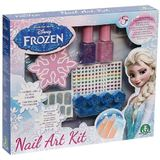 Disney's Frozen - Nail Art Kit