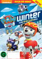Paw Patrol: Winter Rescues on DVD