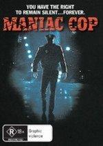 Maniac Cop on DVD