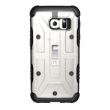 UAG Composite Case for Galaxy S7 (Ice/Black)