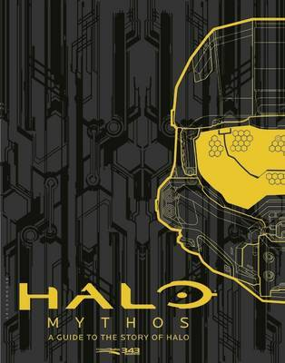 Halo Mythos by 343 Industries