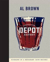 Depot by Al Brown