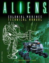 Aliens by Lee Brimmicombe-Wood