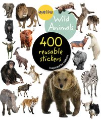 Wild Animals by Workman Publishing