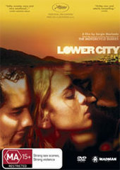 Lower City on DVD