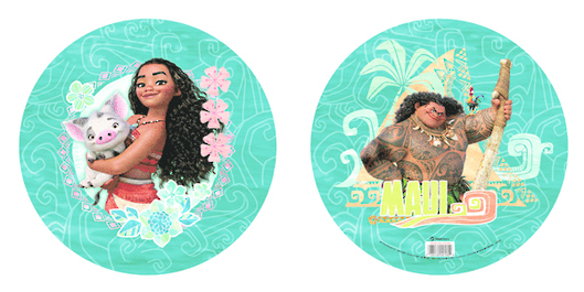 Dyna Ball: Disney - Moana (230mm)