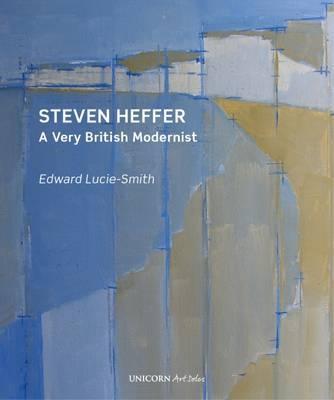 Steven Heffer by Edward Lucie-Smith