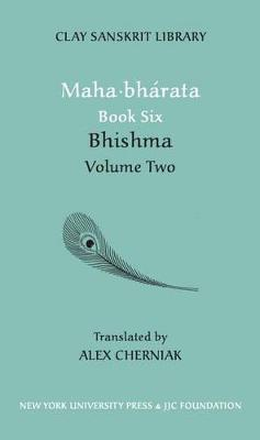Mahabharata Book Six (Volume 2) image