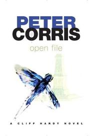Open File by Peter Corris image