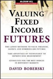 Valuing Fixed Income Futures by David Boberski image