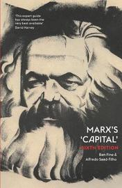 Marx's 'Capital' - Sixth Edition by Ben Fine
