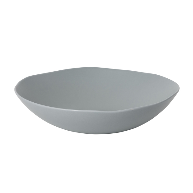 General Eclectic: Freya Serving Bowl - Mist