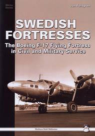 Swedish Fortresses by Jan Forsgren