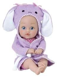 Adora: Bathtime Baby Doll - Bunny