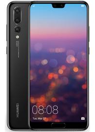 Huawei P20 Pro Smartphone - Black