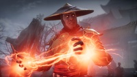 Mortal Kombat 11 for PS4