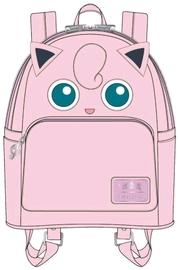 Loungefly: Pokemon Mini Backpack - Jigglypuff