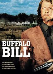 Buffalo Bill on DVD