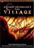 The Village on DVD