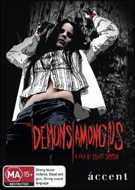 Demons Among Us on DVD