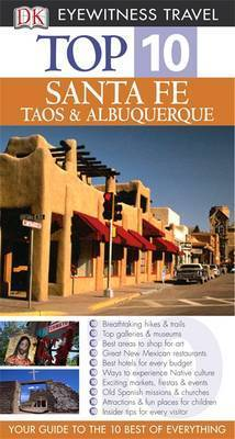Santa Fe, Taos and Albuquerque by Paul Franklin