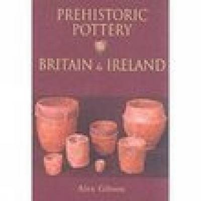 British Prehistoric Pottery by Paul Gibson image