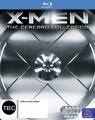 X-Men Complete Collection on Blu-ray