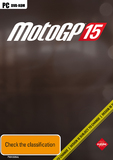 Moto GP 15 for PC Games