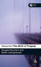 """Nietzsche's """"The Birth of Tragedy"""" by Douglas Burnham image"""