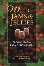 Wildjams and Jellies by Joe Freitus image