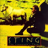 Ten Summoner's Tales (LP) by Sting