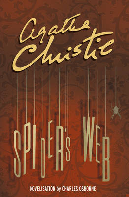 Spider's Web by Agatha Christie image