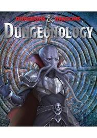 Dungeonology by Matt Forbeck