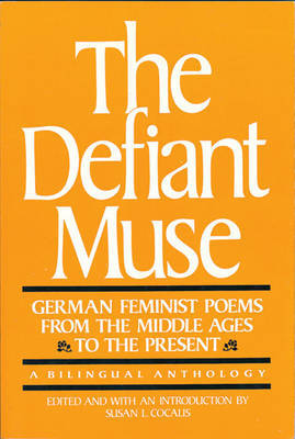 The Defiant Muse image