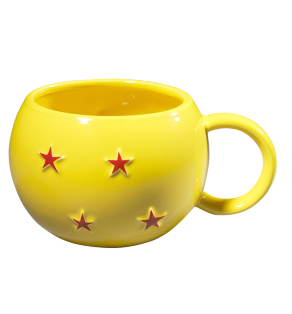 Dragon Ball Z Dragonball Mug image