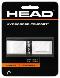 Head Hydrosorb Comfort Grip (White)