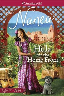 Hula for the Home Front by Kirby Larson image