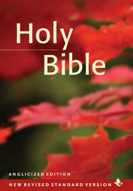 NRSV Popular Text Bible, NR530:T image