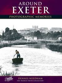 Exeter by Dennis Needham