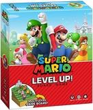 Level Up: Super Mario