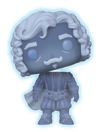 Harry Potter – Nearly Headless Nick (Glow) Pop! Vinyl Figure (LIMIT - ONE PER CUSTOMER)