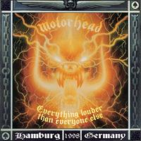 Everything Louder Than Everyone Else by Motorhead image
