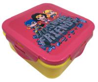 DC Super Friends: Lunch Box - Wonder Woman