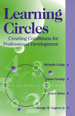 Learning Circles by Michelle Collay image