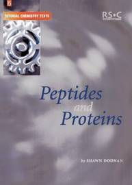 Peptides and Proteins by Shawn Doonan