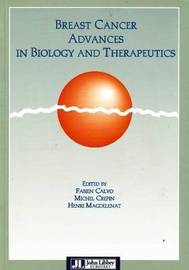 Breast Cancer Advances in Biology and Therapeutics image